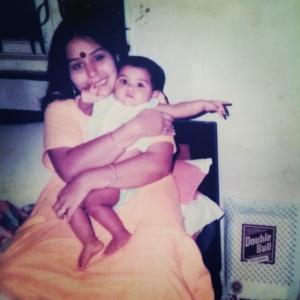 Amma and I
